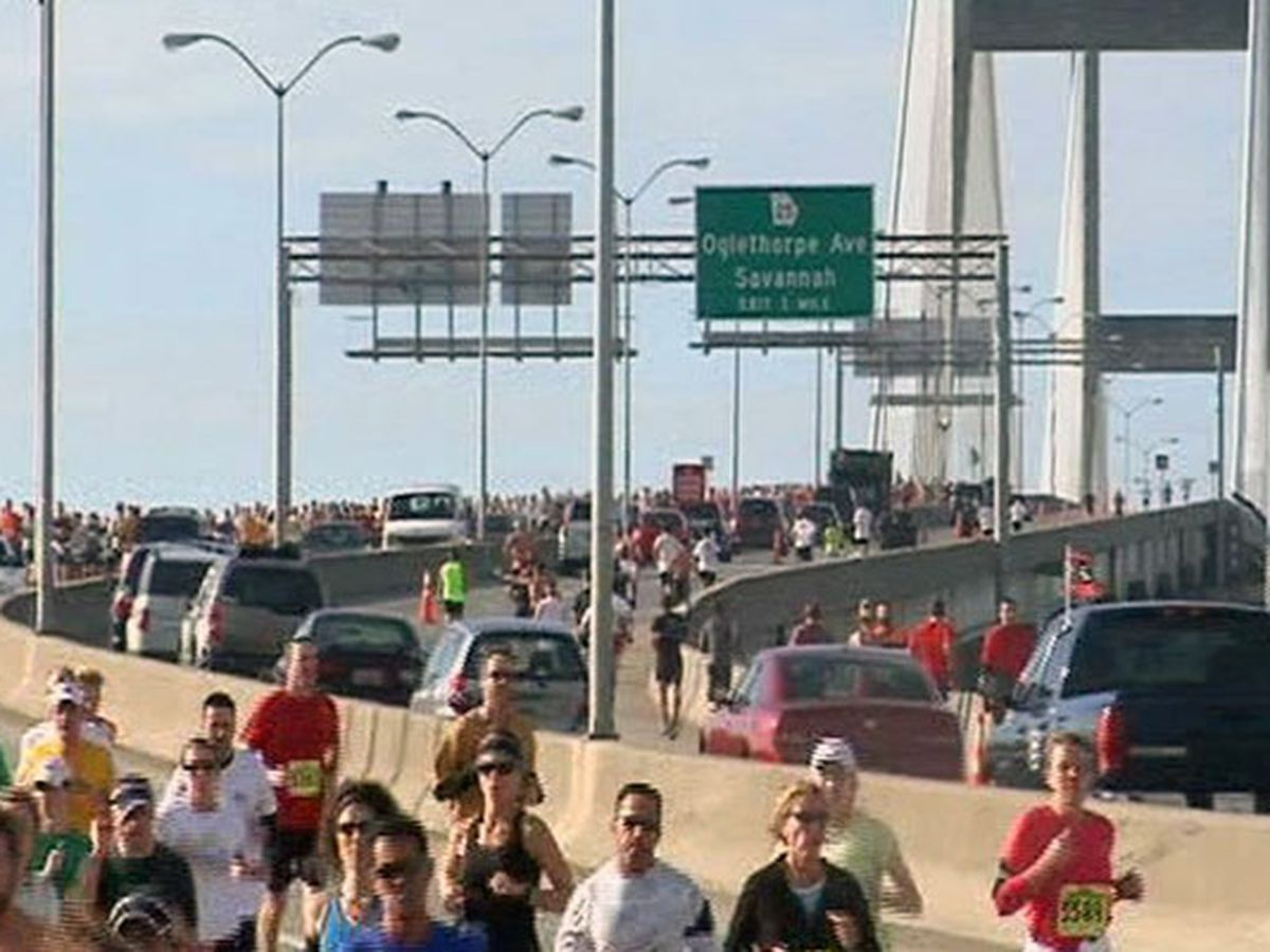 Enmarket Savannah Bridge Run going virtual this year