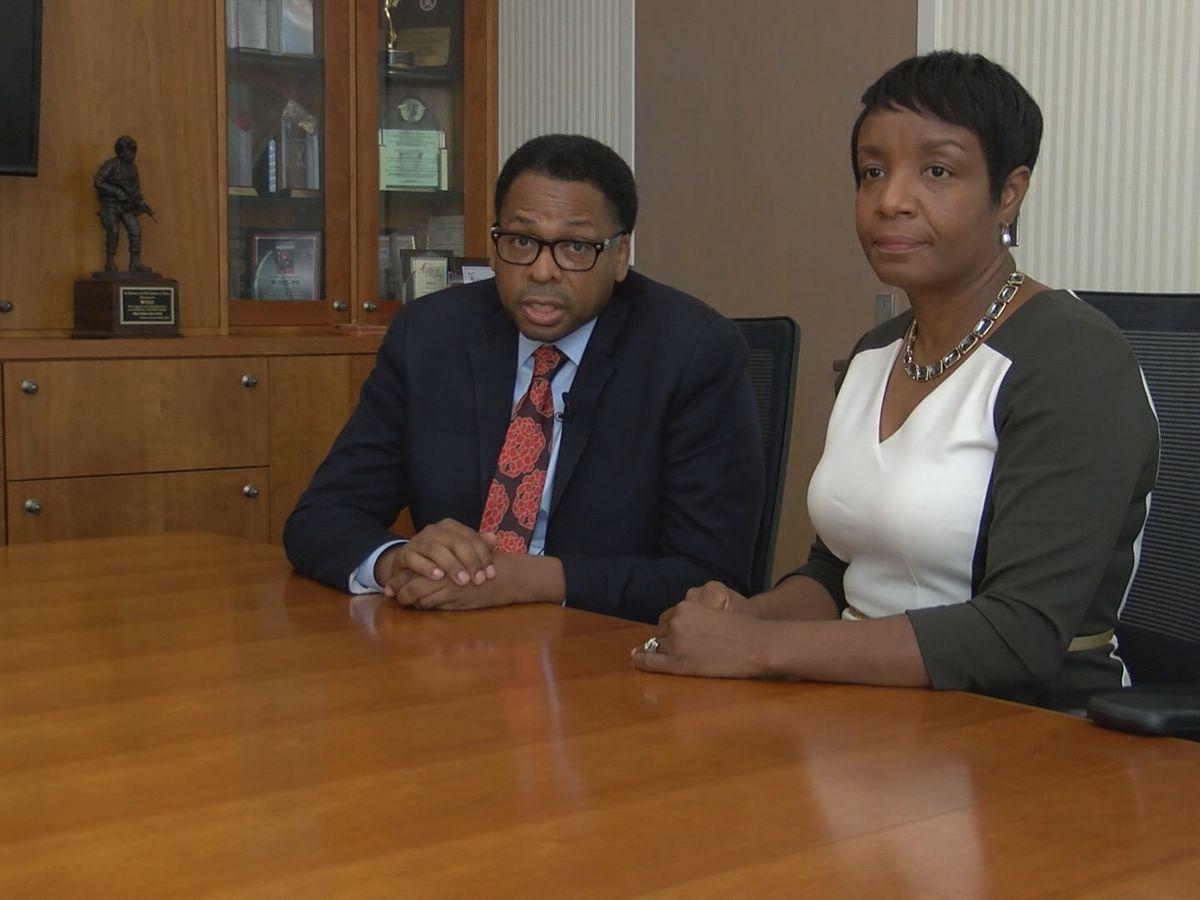 Former Rape Crisis Center executive director files lawsuit claiming discrimination