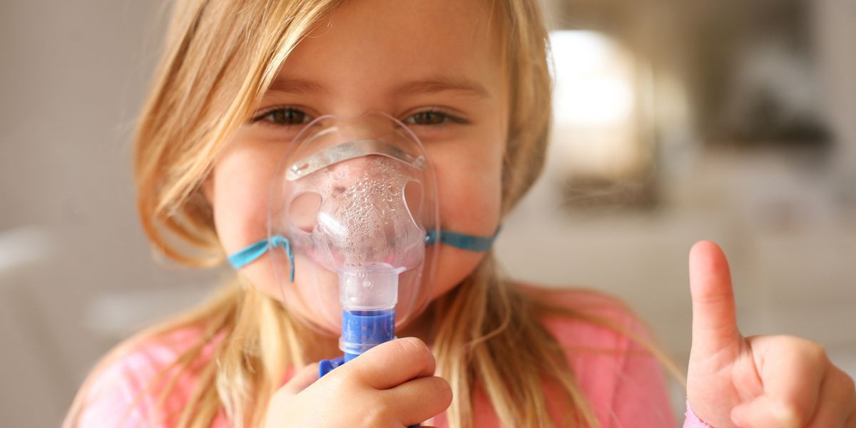 Do You Have Allergic Asthma? Make Sure Your Asthma Regime is Ready for Flu Season