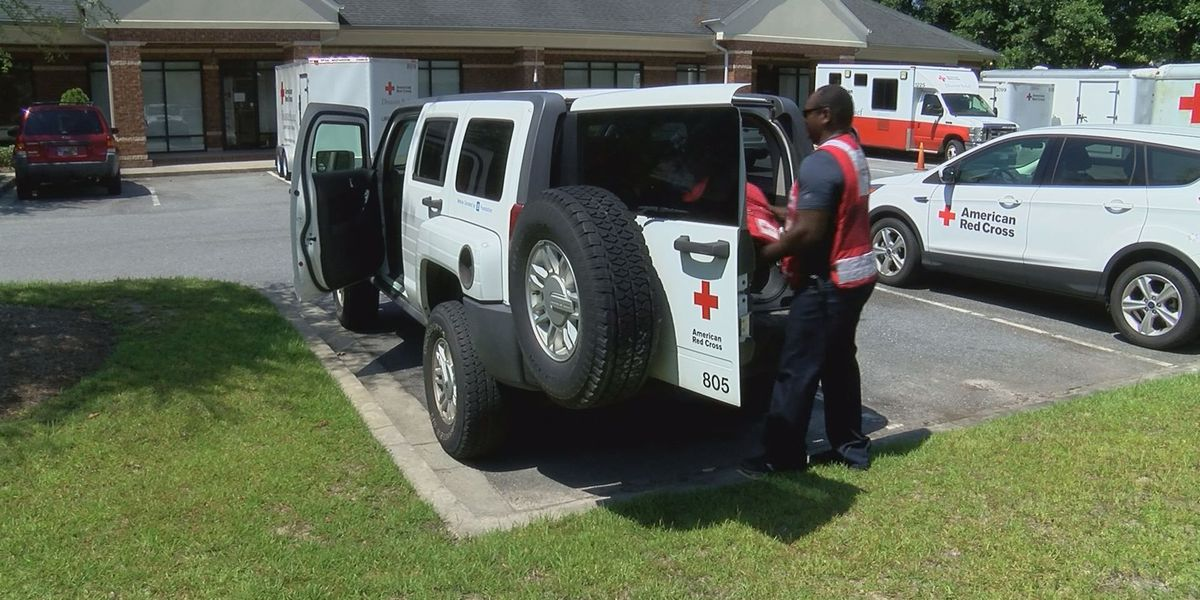 Hometown Hero: Local volunteers helping in Louisiana
