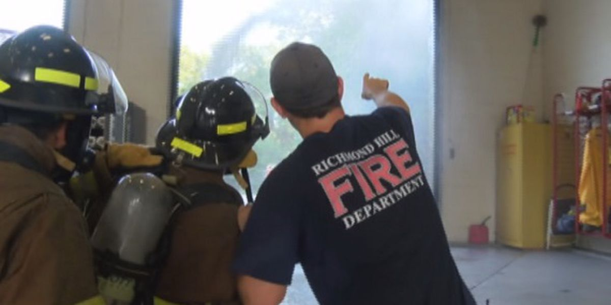 Bryan County, Richmond Hill consider fire consolidation while battling lawsuit