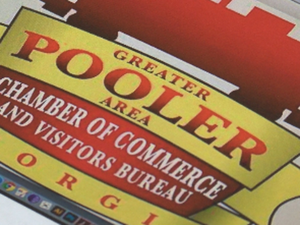 """Pooler Chamber rebrands as """"Greater Pooler Area Chamber of Commerce"""""""