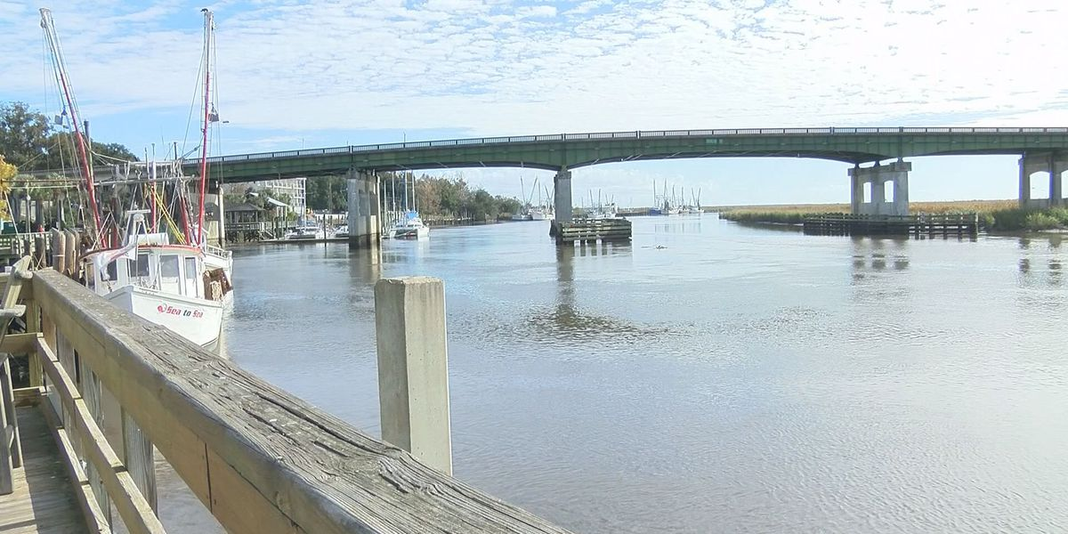 2nd annual Waterfront Cleanup Day happening this weekend in Darien