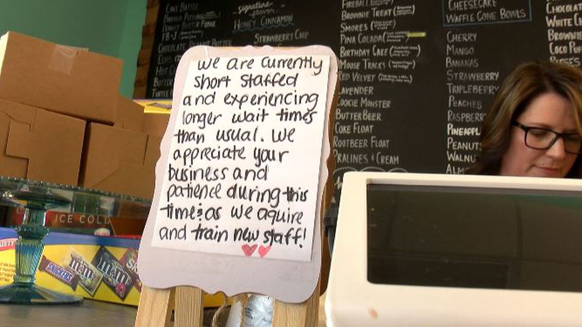 Staff shortages could have dire impact on Effingham Co. business