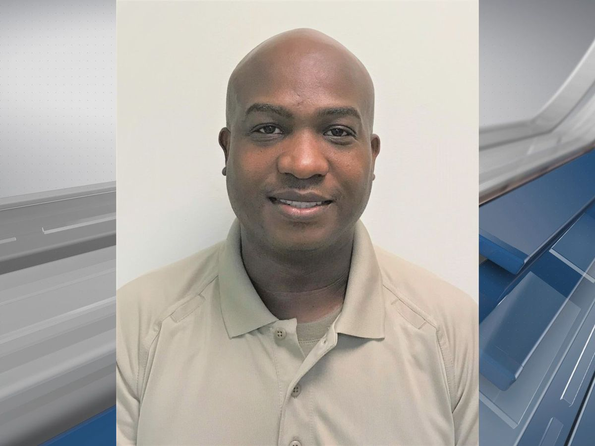 Identity released of Long County deputy killed in high-speed chase