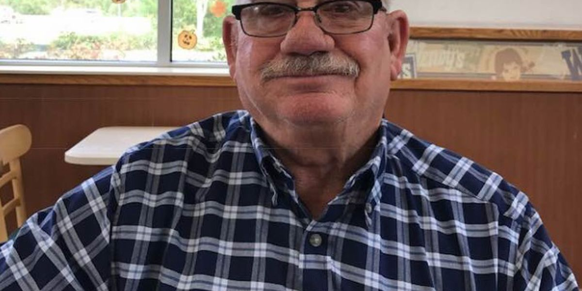 Effingham County Sheriff's Office locates missing 74-year-old man