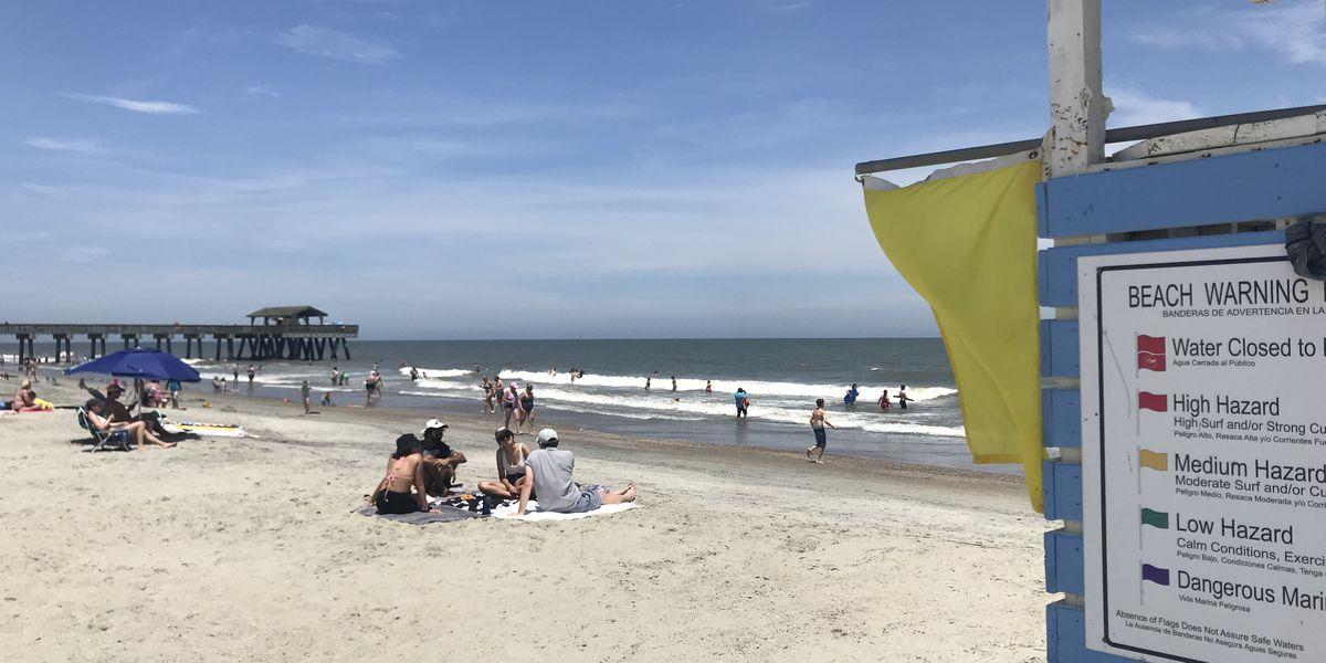 First Alert Weather Academy: Beach Warning Flags
