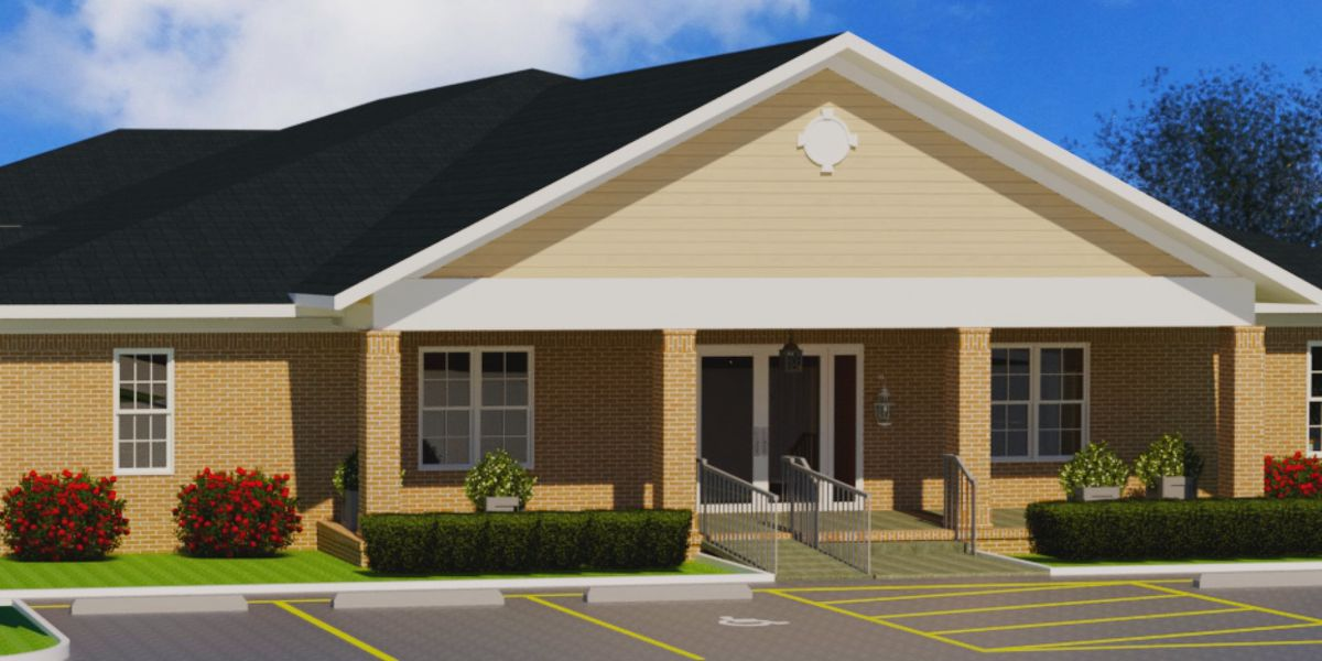 Glennville to build new public works and fire department building