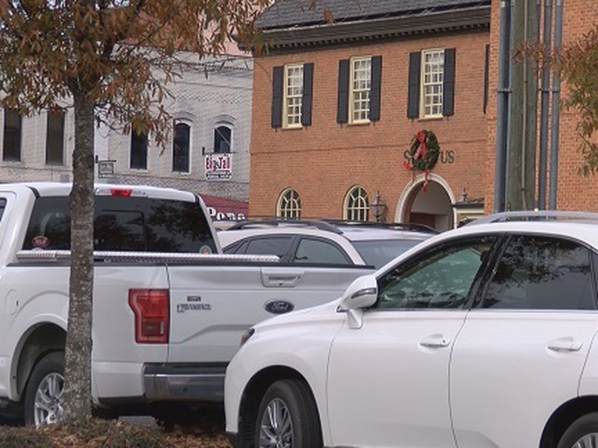 Statesboro Police set up 'bait cars' to help prevent break-ins