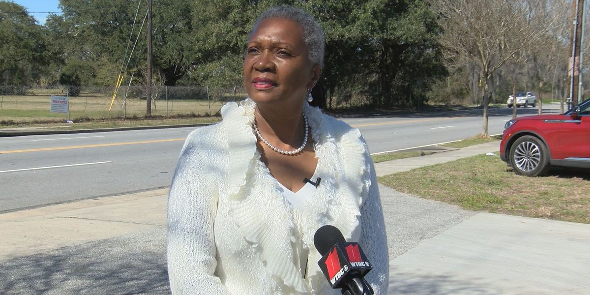 Savannah alderwoman says she has no conflict of interest over property development proposal