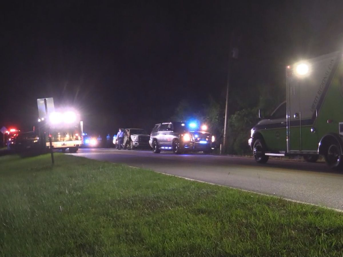 Victim identified in fatal shooting in Liberty County