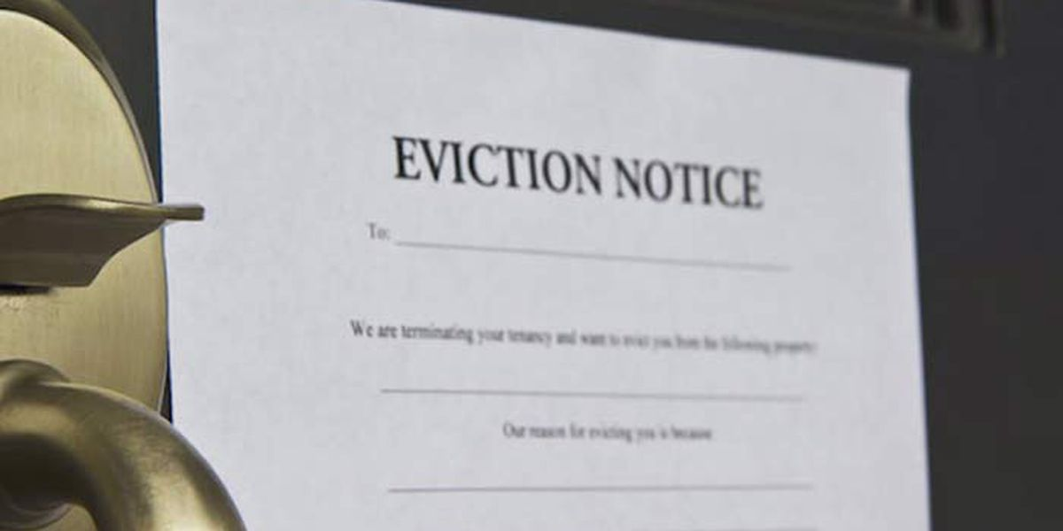 Free mediation service in Savannah for landlord-tenant cases when eviction moratorium expires