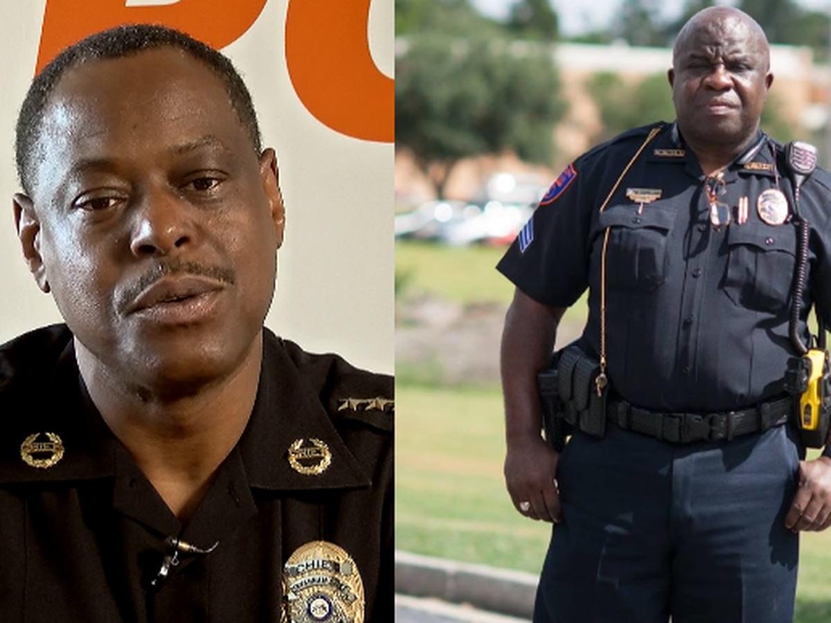 Georgia agency investigating two former SSU officers