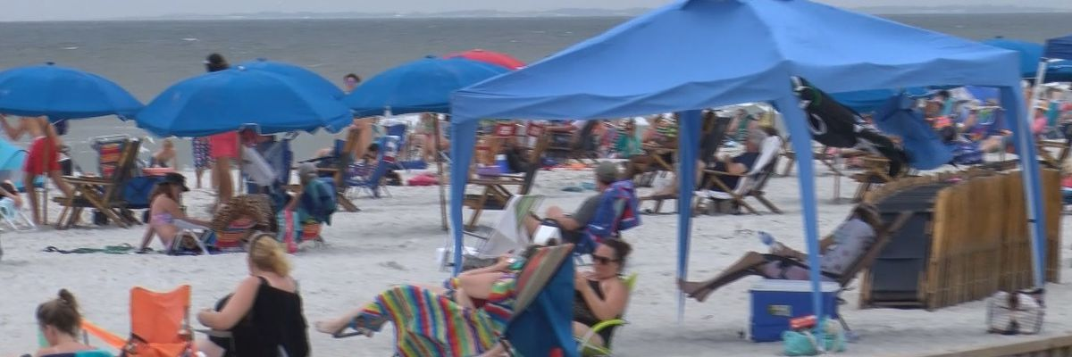Hilton Head leaders reflect on extremely busy Memorial Day weekend