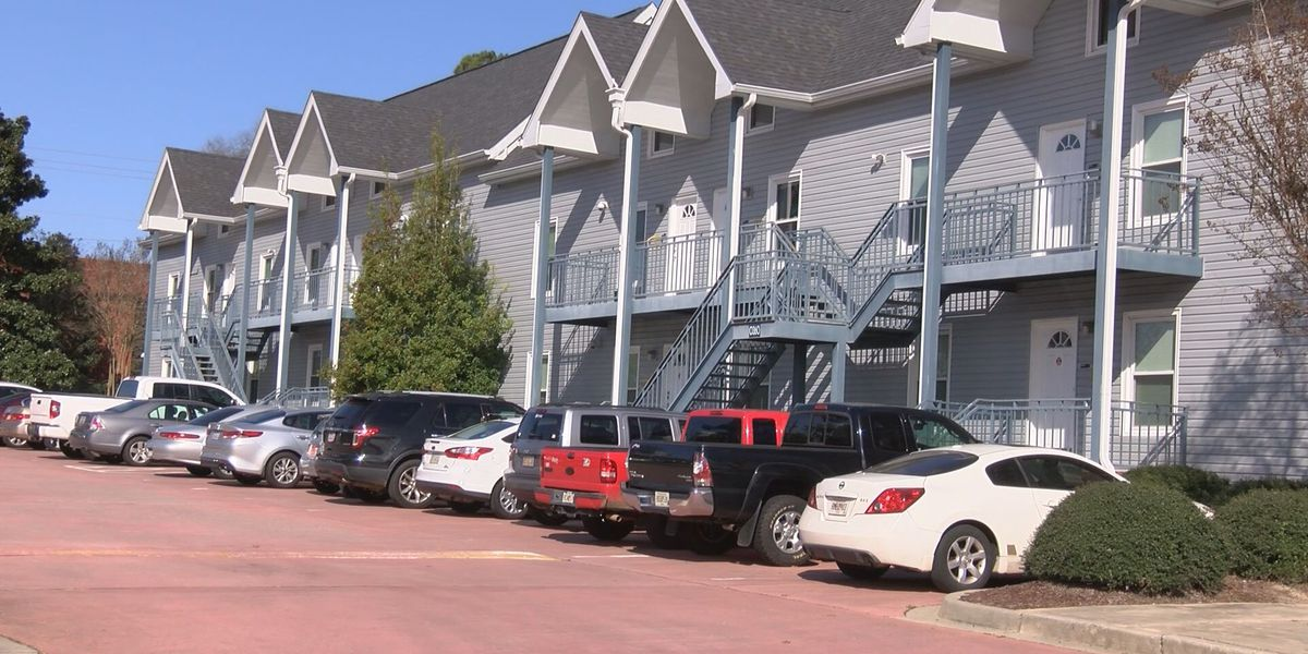 GSU planning to close an on-campus apartment complex
