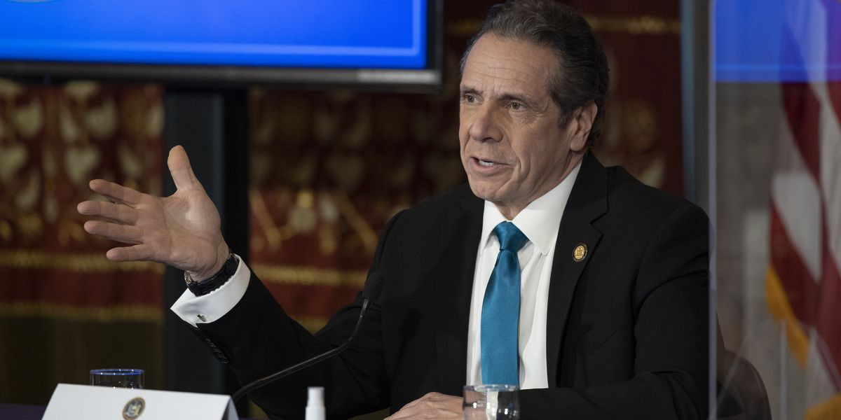 Crisis deepens for Cuomo; AG wants to lead harassment probe