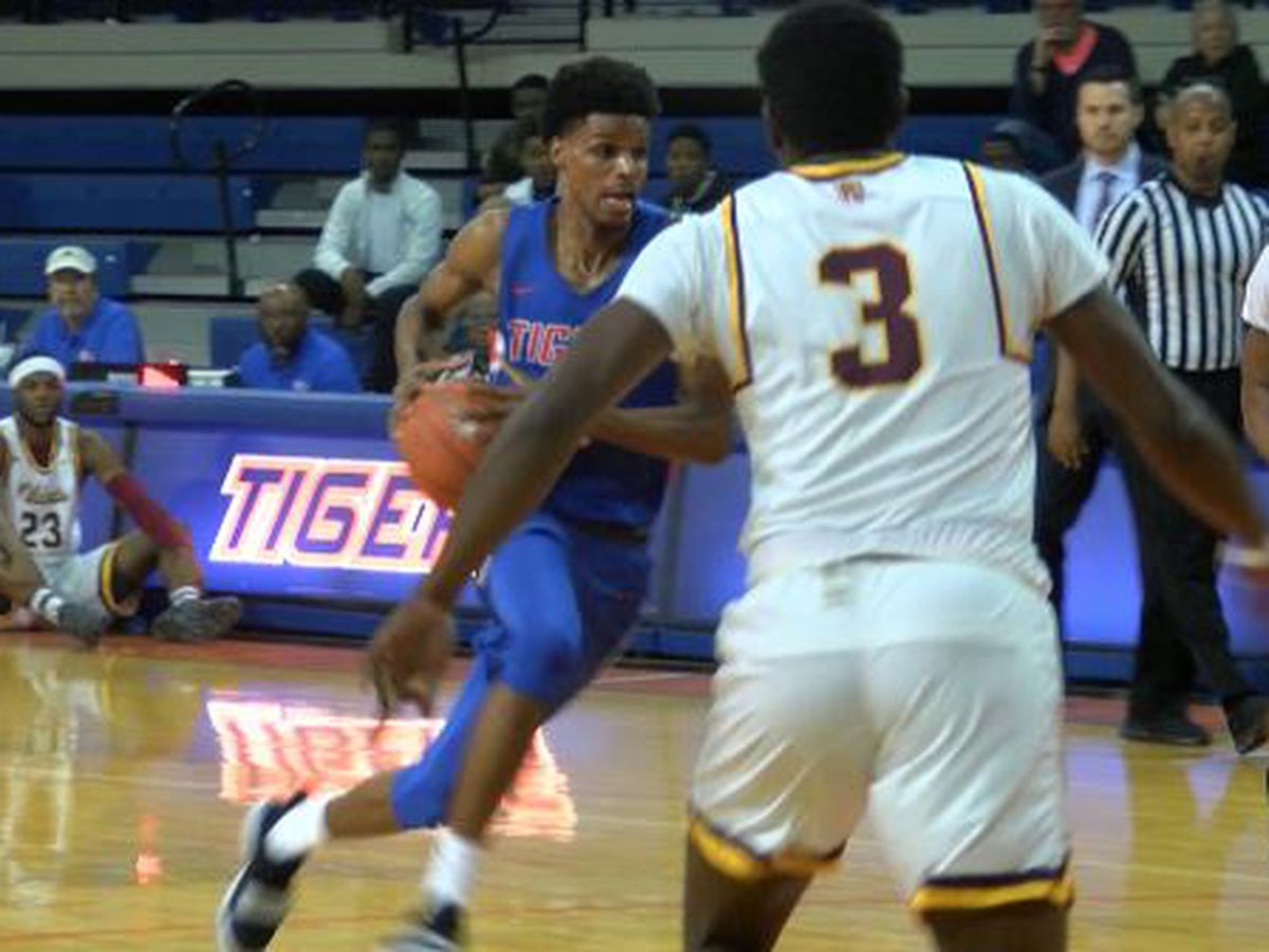 SSU men win, women drop decisions against Bethune-Cookman